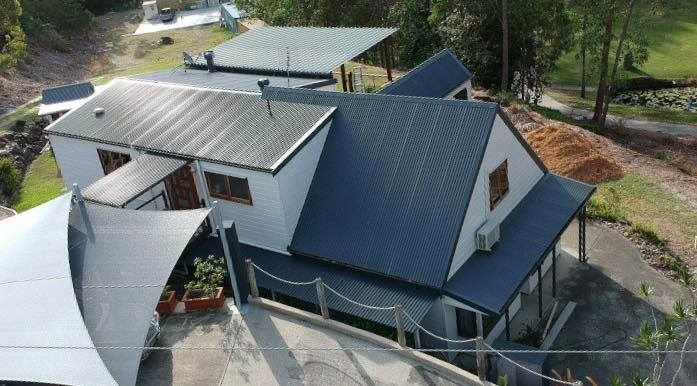 How Long Does A Roof Restoration Take All Coast Roofing Gold Coast All Coast Roofing Gold Coast